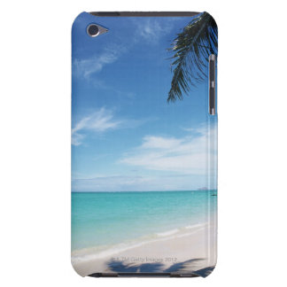 Blue sky and sea 15 iPod touch cases