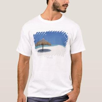 Blue sky and sea 16 T-Shirt