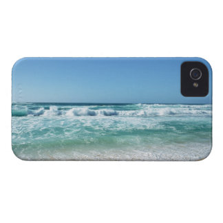 Blue sky and sea 18 Case-Mate iPhone 4 cases