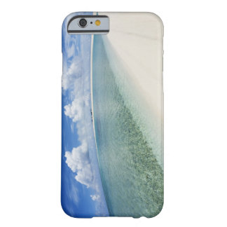 Blue sky and sea 5 barely there iPhone 6 case