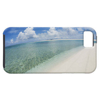 Blue sky and sea 5 case for the iPhone 5