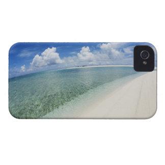 Blue sky and sea 5 Case-Mate iPhone 4 case