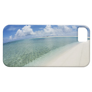 Blue sky and sea 5 iPhone 5 cover