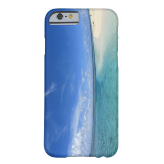 Blue sky and sea 6 barely there iPhone 6 case