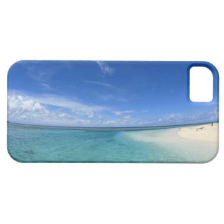 Blue sky and sea 6 case for the iPhone 5