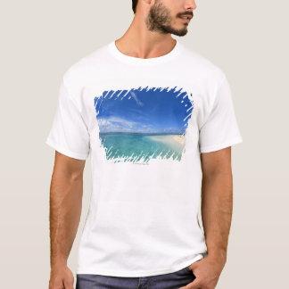 Blue sky and sea 6 T-Shirt