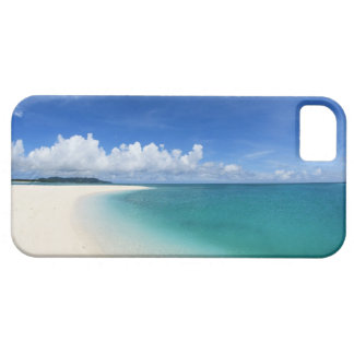Blue sky and sea 7 iPhone 5 covers