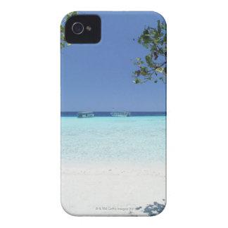 Blue sky and sea 9 Case-Mate iPhone 4 case