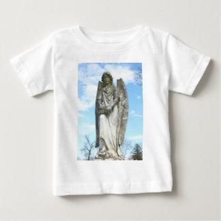 Blue sky Angel infant shirt