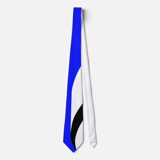 Blue Sky - Art Gallery Selection Tie