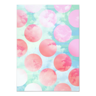 Blue Sky Clouds, Pink Dots Announcement