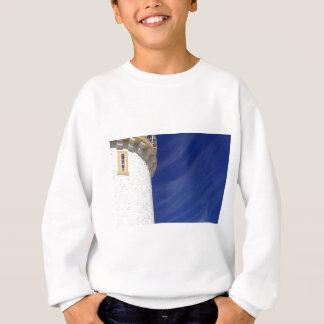 Blue Sky Lighthouse Sweatshirt