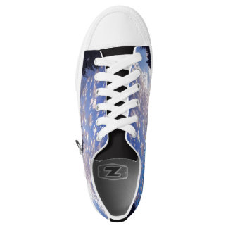 Blue Sky Lows Low Tops
