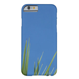 Blue sky phone case