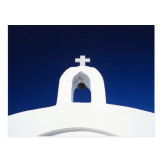 Blue Sky Postcard