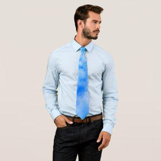 Blue Sky Tie