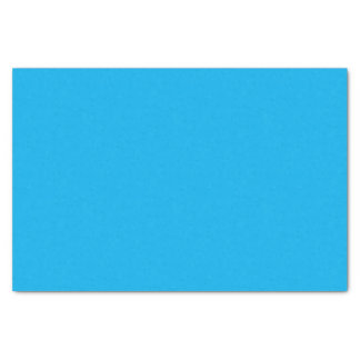 Blue Sky Tissue Paper