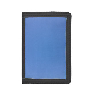 Blue Sky Trifold Wallets