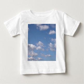 blue sky tshirt
