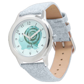 Blue Snail Watches