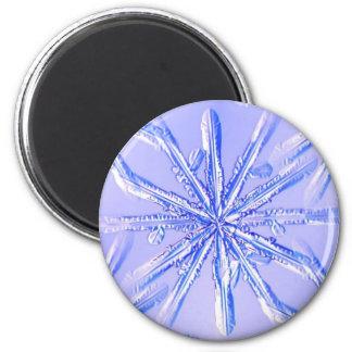 blue_snowflake magnets