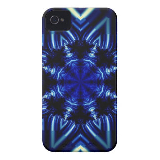 Blue Star BlackBerry Bold Case-Mate Barely There