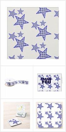 Blue Star Designs