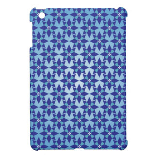 Blue Star Hard Shell iPad Mini Case