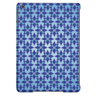 Blue Star iPad Air case