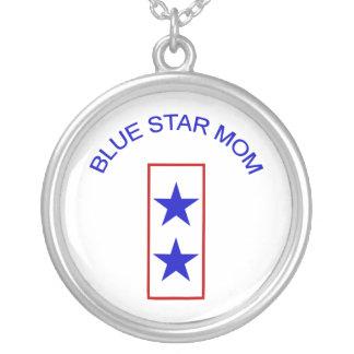 Blue Star Mom 2 Jewelry