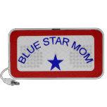 Blue Star Mum