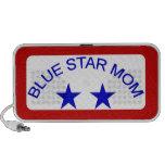 Blue Star Mum 2