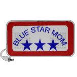 Blue Star Mum 3