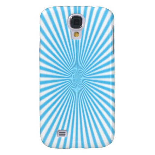 blue starburst galaxy s4 covers