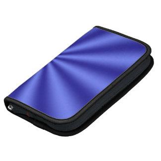 Blue Starburst Folio Smartphone Planner