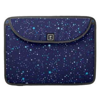 "Blue Stars 2 - Macbook Pro 15"" Sleeve For MacBook Pro"