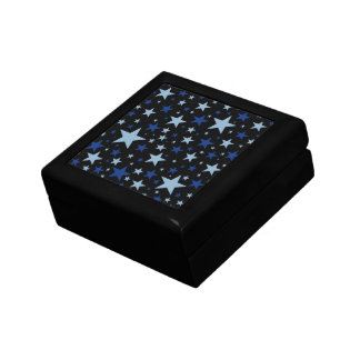 Blue Stars gift box