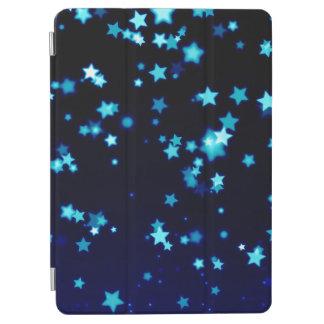 Blue Stars - iPad Air, iPad Air 2 cover cover iPad Air Cover