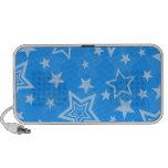 Blue Stars Speaker