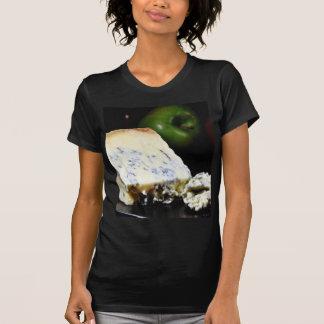 Blue Stilton Cheese T-shirts