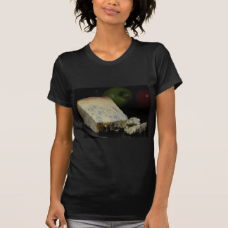Blue Stilton Design Tshirt