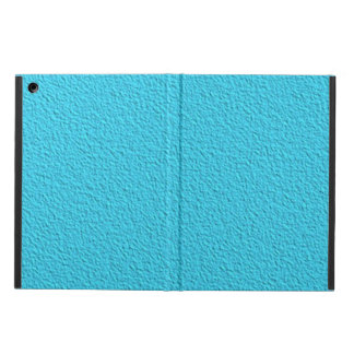 Blue Stone pattern Cover For iPad Air