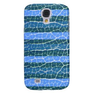 blue stripes iphone case galaxy s4 case