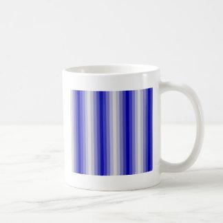 Blue Stripes Mugs