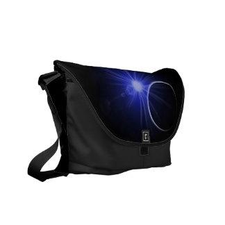 Blue Sun Black Planet Commuter Bags