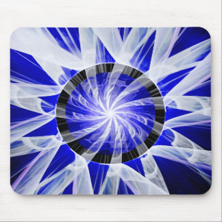 Blue Sun Mousepad