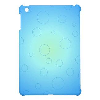 Blue Sun Sky Bubbles CricketDiane Case For The iPad Mini