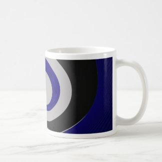 Blue Surf Three mug