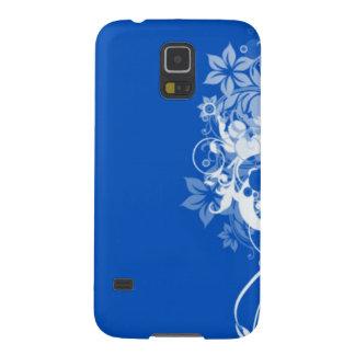 Blue swirl Case-Mate Samsung Galaxy Nexus Barely T Galaxy S5 Case