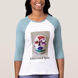 blue T 3 T-shirt